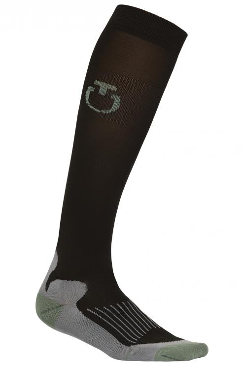 Skarpetki CT Ultimate Work granat/szary