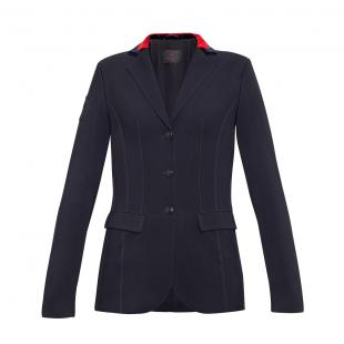 Frak Posh Riding Jacket granat