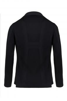 Frak Revolution Tech Knit Zip Man