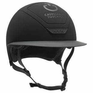 Kask CT Wide Brim CAP bordo